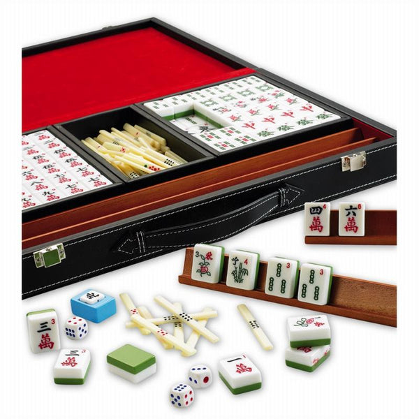 Mah Jongg Set - Golf Gifts UK - Golf wrapped up