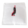 Art Deco Lavender Sachet - Golf Gifts UK - Golf wrapped up