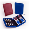 Bridge leather Gift Set - Golf Gifts UK - Golf wrapped up