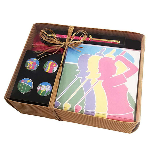 Art of Golf Gift Set - Golf Gifts UK - Golf wrapped up