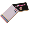 Lady Captain's Away Day 2020 Gift Sleeve - Golf Gifts UK - Golf wrapped up