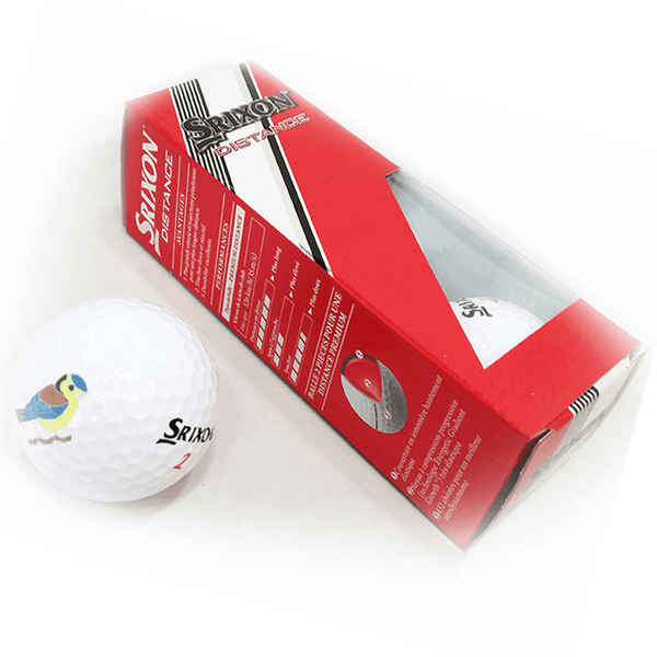 Birdie Golf Balls - Golf Gifts UK - Golf wrapped up