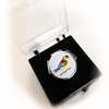 Birdie Ball Marker and Visor Clip - Golf Gifts UK - Golf wrapped up