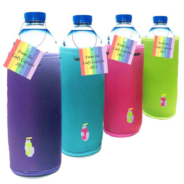 Bottle Coolers - Golf Gifts UK - Golf wrapped up