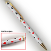 Bridge Pen- slight seconds - Clearance Sale - Golf Gifts UK - Golf wrapped up