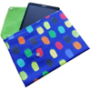 Coloured Rain Tablet Sleeve - Golf Gifts UK - Golf wrapped up