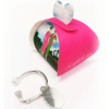 Designer Keyring in Gift Box - Golf Gifts UK - Golf wrapped up