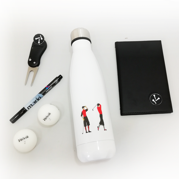 Gentleman's Essential Golfing Gift Set - Golf Gifts UK - Golf wrapped up