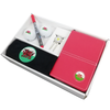 Deluxe Welsh Golfer Gift Box - Golf Gifts UK - Golf wrapped up