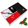 Deluxe Christmas Golfing Gift Set - Golf Gifts UK - Golf wrapped up
