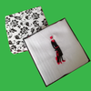 Embroidered Handkerchief - Golf Gifts UK - Golf wrapped up