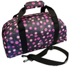 Honfleur Flower Patterned Sports Bag - Golf Gifts UK - Golf wrapped up