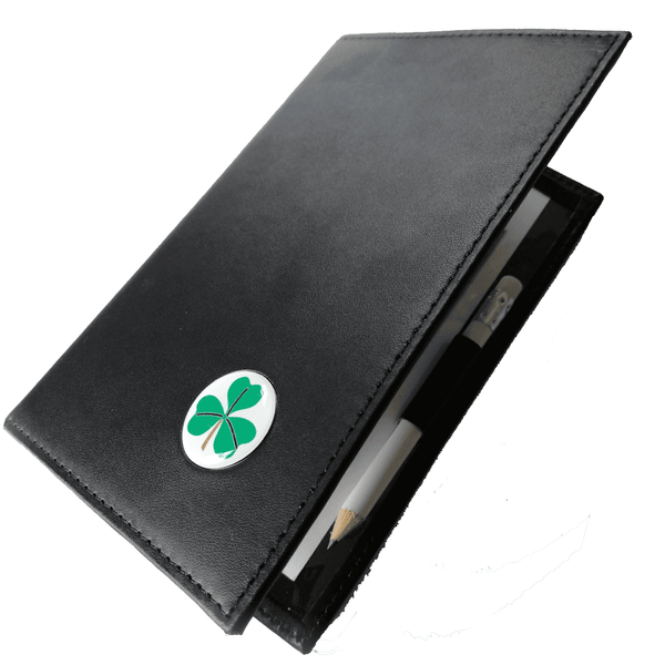 Irish Scorecard Holder - Golf Gifts UK - Golf wrapped up