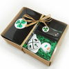 Irish Golf Gift Box - Golf Gifts UK - Golf wrapped up