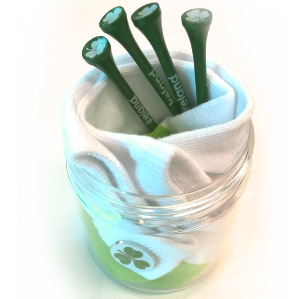 Ireland Sock Box - Golf Gifts UK - Golf wrapped up