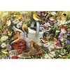 500 Piece Jigsaw - Hidden Hideaway - Golf Gifts UK - Golf wrapped up