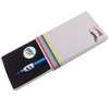 Kingfisher Birdie Ball Marker and Pencil in Presentation Sleeve - Golf Gifts UK - Golf wrapped up