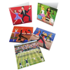 Gift Cards by Louise Braithwaite - Golf Gifts UK - Golf wrapped up