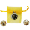 Pets' Ball Markers and Visor Clip Set - Golf Gifts UK - Golf wrapped up