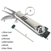 Golfers' Multi-tool  Pen-Knife - Golf Gifts UK - Golf wrapped up