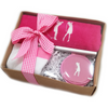 Pink Lady Gift box - Golf Gifts UK - Golf wrapped up