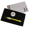 Robin Birdie Ball Marker and Pencil in Presentation Sleeve - Golf Gifts UK - Golf wrapped up