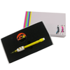 South Africa Ball Marker and Pencil in Presentation Sleeve - Golf Gifts UK - Golf wrapped up