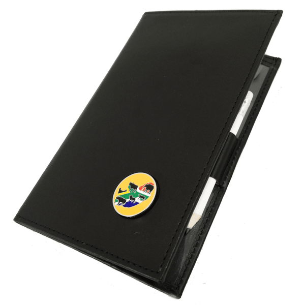 South Africa Scorecard Holder - Golf Gifts UK - Golf wrapped up