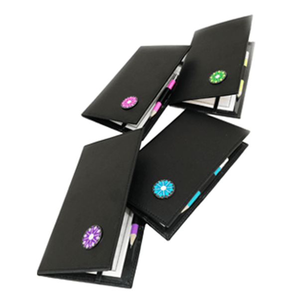 Sparkly Scorecard Holders - Golf Gifts UK - Golf wrapped up