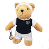 Tennis Teddy Bear - Golf Gifts UK - Golf wrapped up