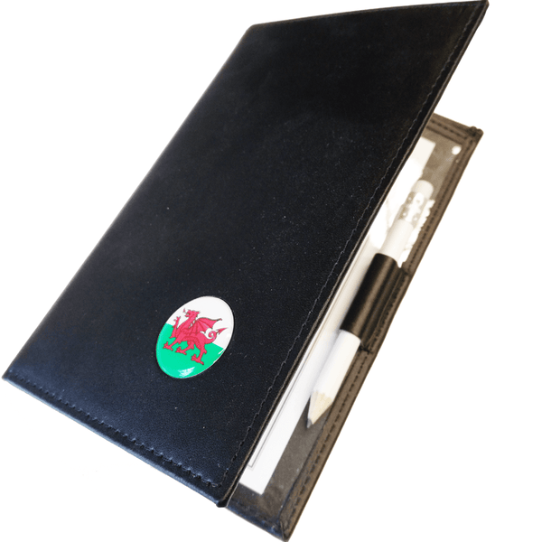 Welsh Scorecard Holder - Golf Gifts UK - Golf wrapped up