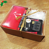 Deluxe Christmas Golfers' Gift Box - Golf Gifts UK - Golf wrapped up