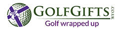 Golf Gifts UK - Golf wrapped up