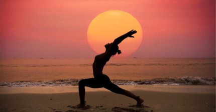 Six Reasons Yoga Help Improve longevity