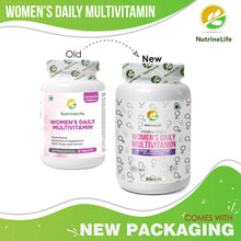 NutrineLife Men's and Women's
