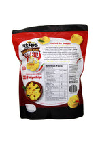 Stip's Chips Salted Egg Potato Chips Spicy 200g