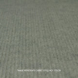 Close up straight view of 24x24 Peel and Stick Indoor Outdoor Carpet Tile 7MDM Cutting Edge