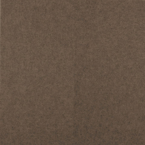 18x18 Peel and Stick Ribbed Indoor Outdoor Carpet Tile 7RD9 Roanoke N29 Chestnut