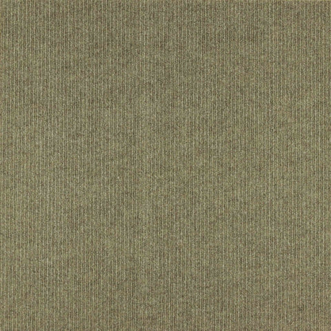 24x24 Peel and Stick Indoor Outdoor Carpet Tile 7MDM Cutting Edge N40 Taupe