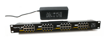 GPOE-16-A Gigabit PoE Injector with Power Supply