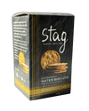 Stornoway Parmesan and Garlic Water Biscuits