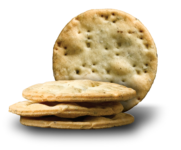 Water Biscuits