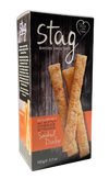 Cheese Straws with Smoked Dunlop
