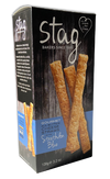 Cheese Straws with Strathdon Blue
