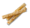 Cheese Straws with Dunlop
