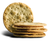 Stornoway Rosemary Water Biscuits