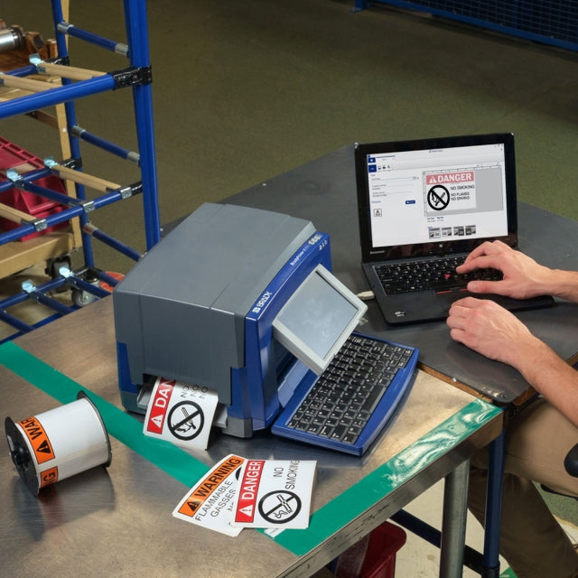Label Printers for Industrial Purposes