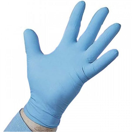 Nitrile gloves: everything you wanted to know but afraid to ask.