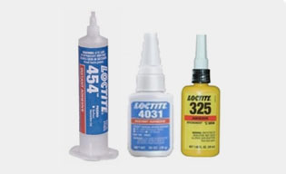 Adhesives & Bonding