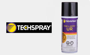 Cost-Effective, High-Service Products from TechSpray